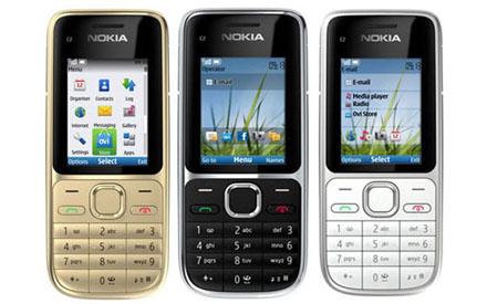 điện thoại 3G rẻ nhất của Nokia