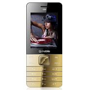 Điện thoại Q-Mobile KIM