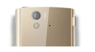camera HD của Xperia Ray