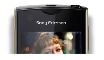 Xperia Ray Video Chat
