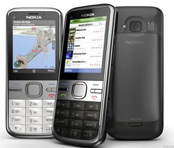 Với Nokia C5 - 00.2 bạn có thể trải nghiệm hàng ứng dụng hữu ích