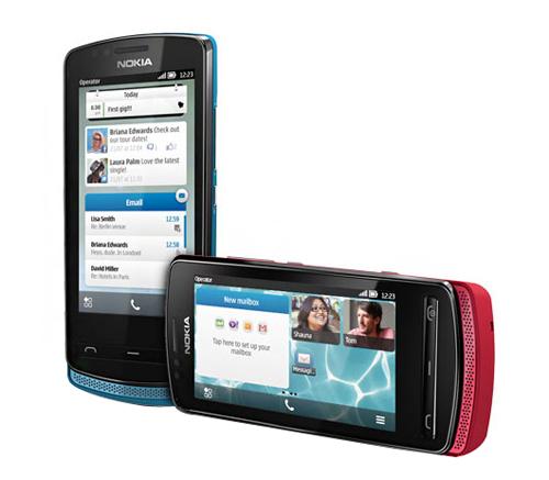 Nokia 700 - đa nhiệm thông minh