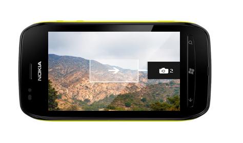 Chụp hình toàn cảnh Panorama