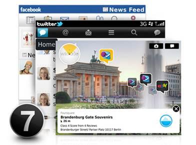 BlackBerry Bold 9790 - trợ thủ công việc