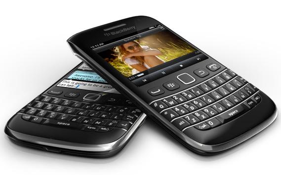 BlackBerry Bold 9790 - làm việc hiệu quả, giải trí tuyệt vời