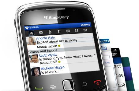 BlackBerry Bold 9790 - ứng dụng phong phú