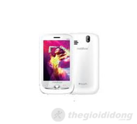 Công nghệ 3D kèm theo chiếc điện thoại Mobistar T800