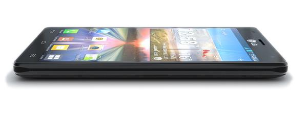 LG Optimus 4X HD đang là smartphone tốt nhất của LG