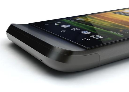 Kích thước HTC One V