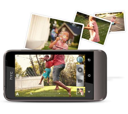 Điện thoại giá rẻ chính hang HTC One