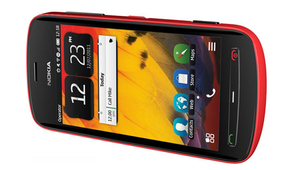 Nokia 808 hỗ trợ tính năng tự động thoát các ứng dụng