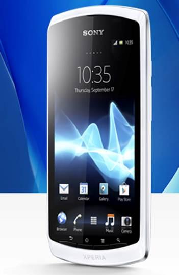 Điện thoại Sony Xperia Neo L