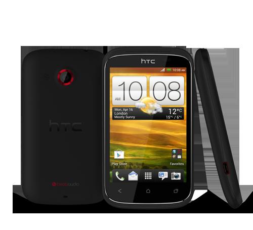 Điện thoại HTC Desire C