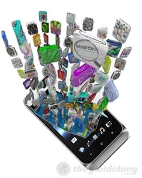 Cả thế giới nằm trong tay bạn với Sony Xperia Tipo Dual ST21i2