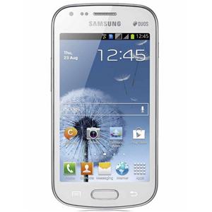 Điện thoại Samsung Galaxy S Duos S7562