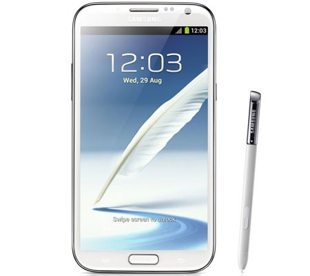 samsung galaxy note2 16gb gia chi co 5tr xtay han quoc