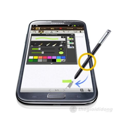 Note 2 bút S Pen