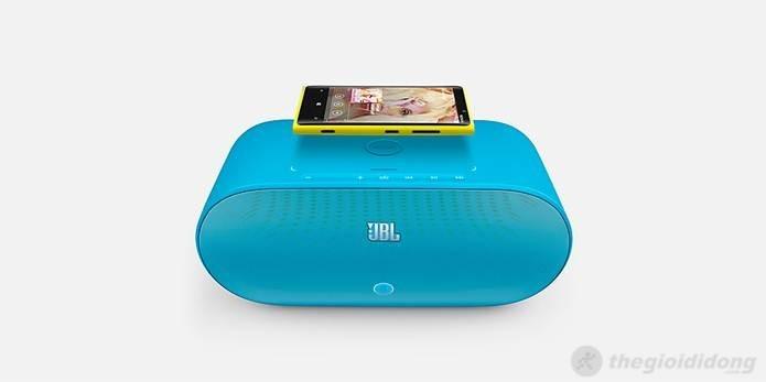 Công nghệ NFC trên Lumia 920