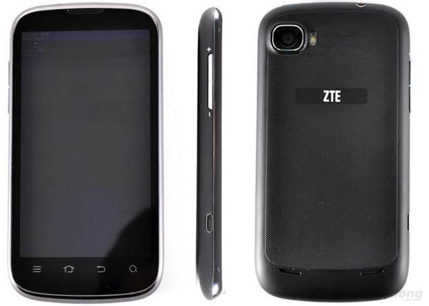 ZTE-U V970M