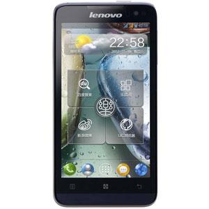 Điện thoại Lenovo P770