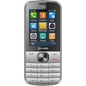 Điện thoại Q-mobile LIM 10