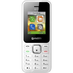 Điện thoại Q-mobile Q117