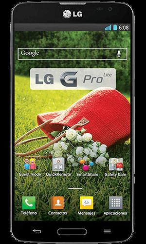 Điện thoại LG G Pro Lite D682