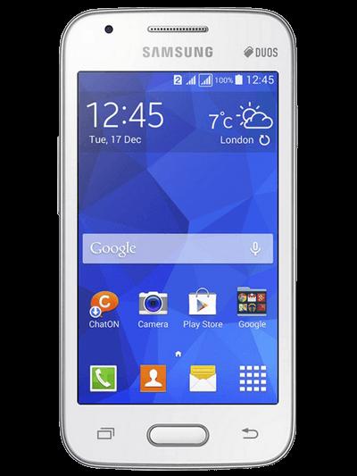Điện thoại Samsung Galaxy V
