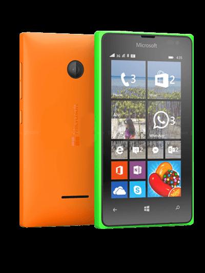 Điện thoại Microsoft Lumia 435
