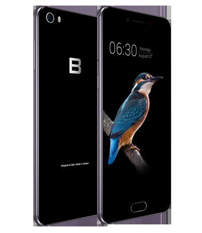 Điện thoại Bphone 2017