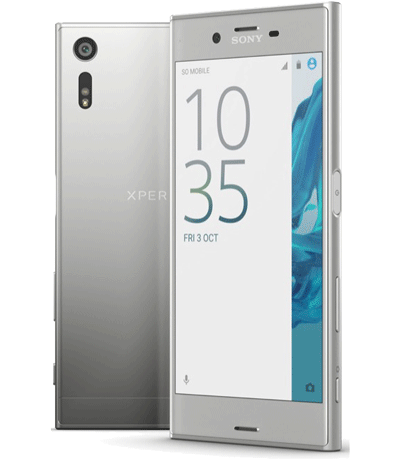 Điện thoại Sony Xperia XZ Dual