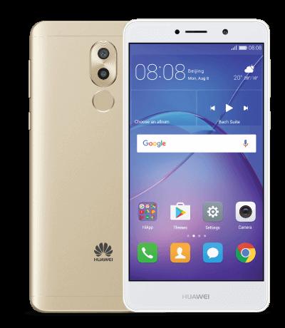 Điện thoại HUAWEI GR5 2017
