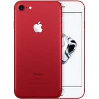 iPhone 7 Red 256GB