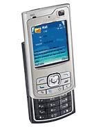 Điện thoại Nokia N80