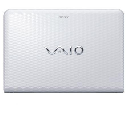 Sony EG36FX/ W Core I3-2350| Ram 4G| HDD640| 14inch| Win 7 màu trắng sang trọng