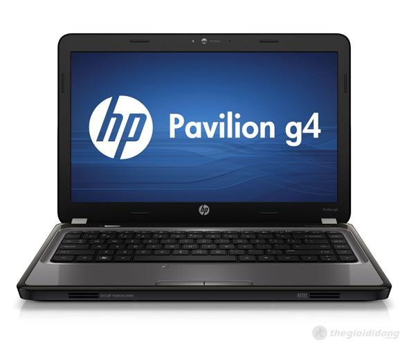 HP Pavilion G4 2023TX – sự lựa chọn tối ưu dành cho bạn