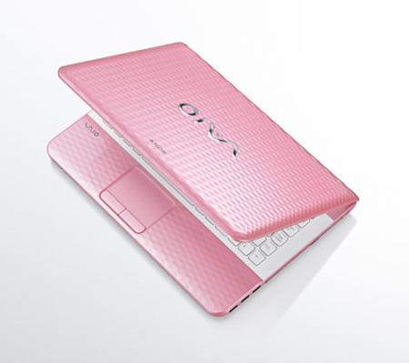 sony EG38 FG/ P corei5 2450 ram 4gb hdd 500 vga 1gb màu hồng giá rẽ