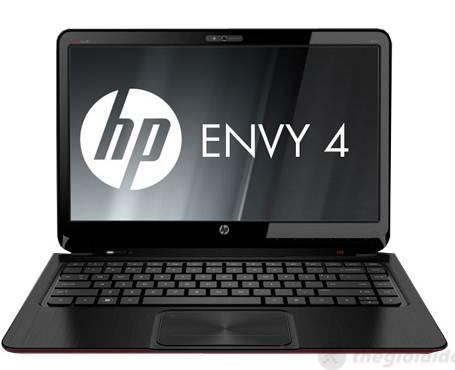 Ultrabook HP Envy 4 1011TU