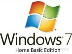 HĐH windows 7 Home Basic 64bit