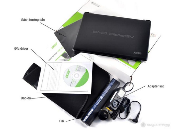 acer aspire one 756 8772g32