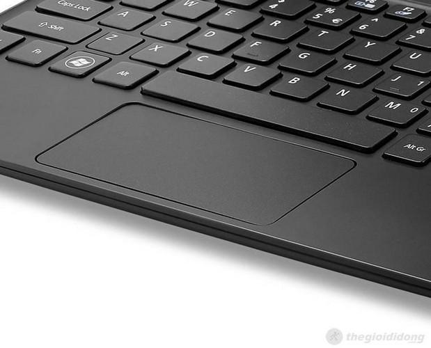 Bàn phím của Acer Aspire One 756