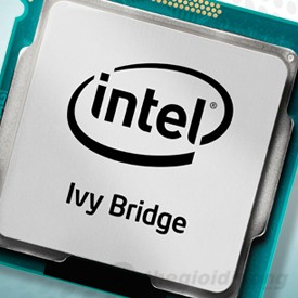 CPU thế hệ 3 được trang bị trên ASUS