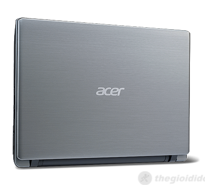 Acer Aspire V5 Series màu xám