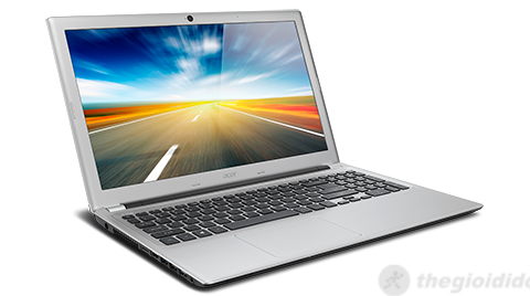Acer Aspire V5 471 hiệu năng