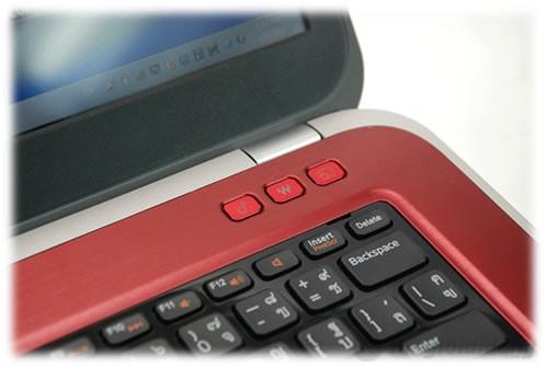 Các phím nóng multimedia sử dụng kết hợp với các phím Fn