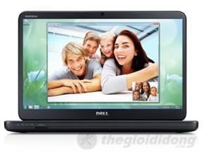 Chất lượng hình ảnh cao trên Dell Inspiron N3520 2322G50W8