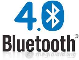 Dell Inspiron N3520 2322G50W8 được trang bị công nghệ Bluetooth v4.0