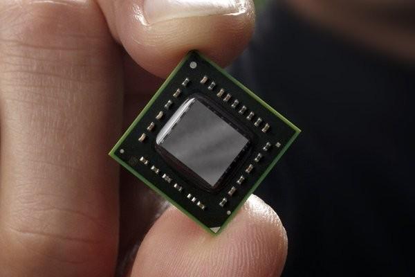 Chipset thế  hệ mới của AMD