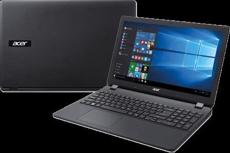 Laptop Acer ES1 533 N4200/4GB/500GB/Win10/(NX.GFTSV.003)