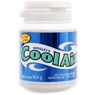 Kẹo cao su Cool Air vị bạc...